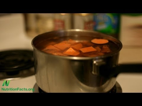 The Best Ways to Cook Sweet Potatoes