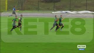 Giornata 1 : Highlights Atletico Terme Fiuggi-Castelnuovo Vomano 0-1