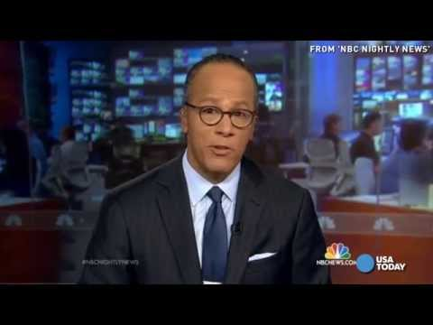 What you don't know about Lester Holt