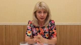 Анна Середа о Колоидном серебре - Аргент Макс компании Аврора
