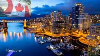 """Canada National Anthem - """"O Canada"""""""