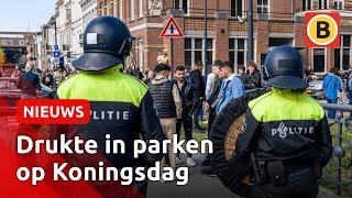 Noodverordening in Breda, horeca in centrum dicht | Omroep Brabant