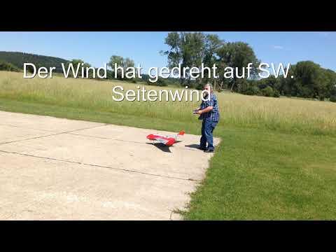 skywalker--x8-fpv--erstflug