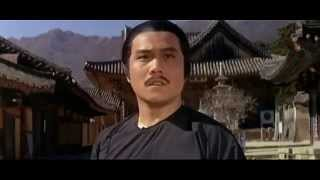 Action movies The Iron Fisted Monk 1977 KungFu Classics   English