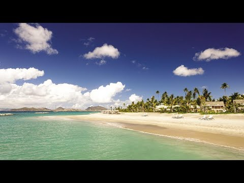 Top 10 Luxury Hotels in The Caribbean