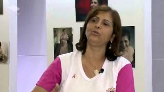 Unesp Notícias - 31/10/2014 - Mulheres mostram como encarar o câncer de cabeça erguida - M