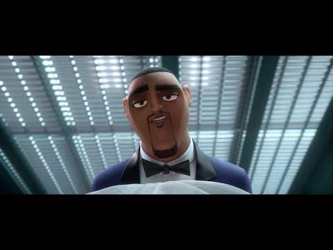 Espías a Escondias trailer