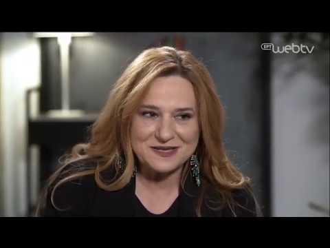 Ρεμπούτσικα: «Θα ήθελα να ξανακάνω κάτι στην τηλεόραση» | 26/05/2020 | ΕΡΤ