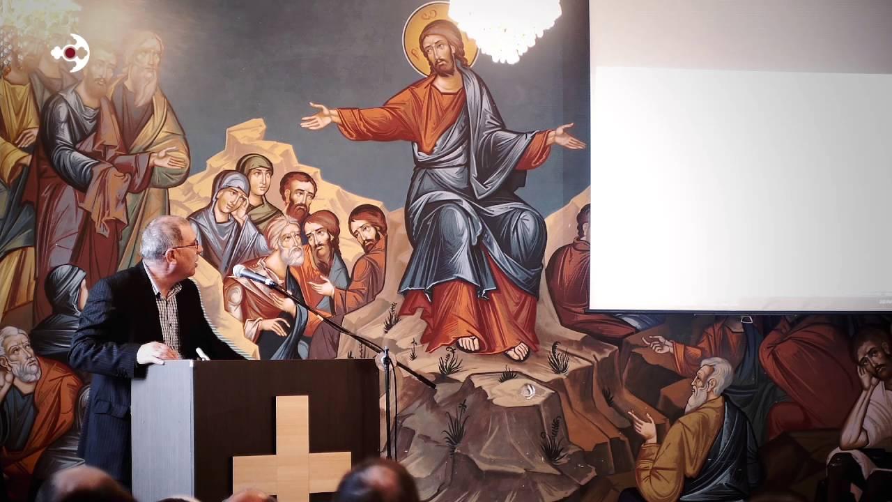 """""""Pr. Iosif Trifa; Ce este Oastea Domnului?"""" – Daniel Oprean – Partea II"""