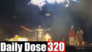 LEGACY PACKS THE PIT!! - #DailyDose Ep.320| #G1GB