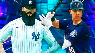 Aaron Judge Got Traded then Played Us! MLB The Show 20 | Road To The Show Gameplay #76