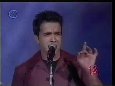 Luis Fonsi - Imaginame Sin Ti (Sabado Sensacional 2000)