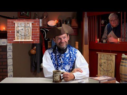 Ships in the Harbor – Live In The Nutmeg Tavern!
