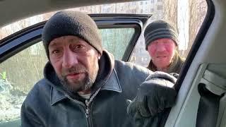 Братья-бродяги из Надыма вышли из больницы и снова оказались в подвале