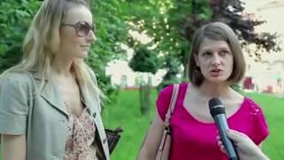 Что Украинцы говорят о России! 2017