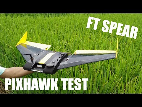 drone-rc-flight-controller-pixhawk-test-rtl