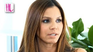 The Lying Game's Charisma Carpenter Talks Attack In Surviving Evil
