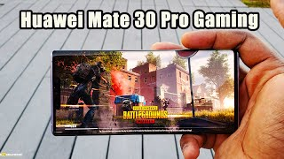 Huawei Mate 30 Pro Gaming & Speaker Test