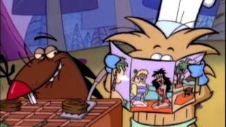 Gambar cover The Angry Beavers: Seasons 1&2: Clip 2