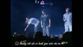 [Vietsub + Kara] Only Love - Trademark ( Trademark Asia Tour )