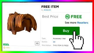 66 ROBLOX Items you can get for FREE right now...