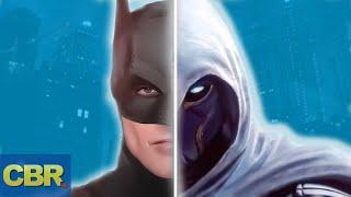 20 Reasons Moon Knight is Marvel's Batman