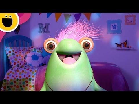 Marvie's Song (Sesame Studios)