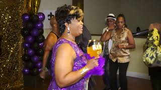 Kenyas Fabulous 50th Birthday Party - Video 1 Of 3 (Chad Populis Photography