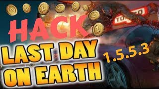 last day on earth latest version 1 5 5 3 hack noroot | last day on earth mod apk 1.5.5.3