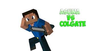 Asuna vs Colgate