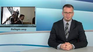 Szentendre MA / TV Szentendre / 2019.05.06.