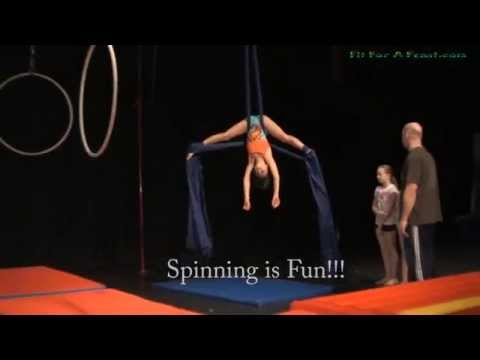 10 Impressive Talents in 10 Minutes | UBC Recreation