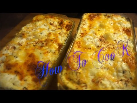 THE ULTIMATE BAKED MACARONI AND CHEESE RECIPE FAST EASY AND SIMPLE VOLUME 3 2017