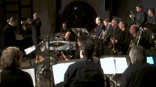 """GOUT Big Band plays Don Ellis' """"Open Wide"""" featuring Adam Rapa"""