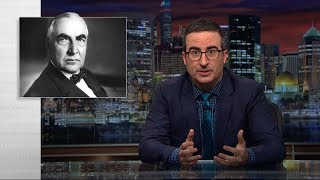 Harding: Last Week Tonight with John Oliver (HBO)