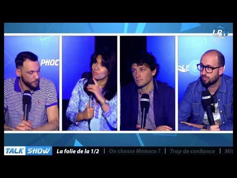 Talk Show : pas de fan zone à l'aller, un scandale ?