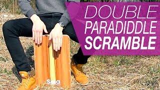 Tutorial: Paradiddle Scramble