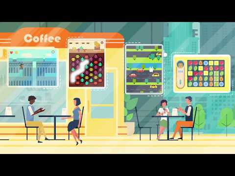 Market JS Explainer Video