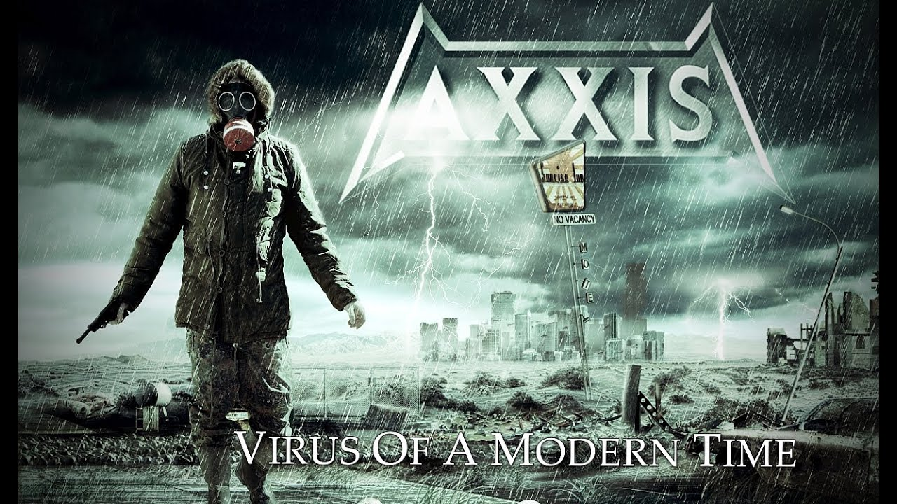 AXXIS - Virus od a modern time