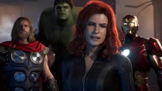 Marvel's Avengers: A-Day | Tráiler E3 2019 En Español | HD