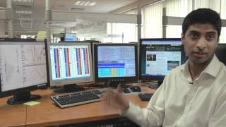 MSc Proprietary Trading