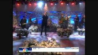 """Rob Thomas """"This is How a Heart Breaks"""" Live on The Today Show"""