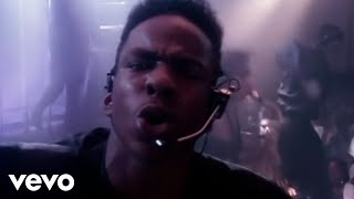 Bobby Brown - My Prerogative video
