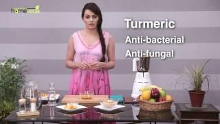 Cure Ringworm Using Turmeric - Homeveda