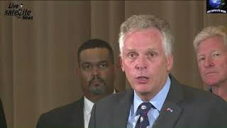 Terry McAuliffe takes advantage of situation he helped create in Charlottesville