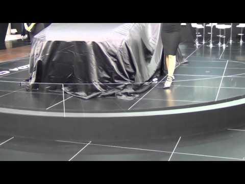 Mazda - Dubai International Motor Show 2015