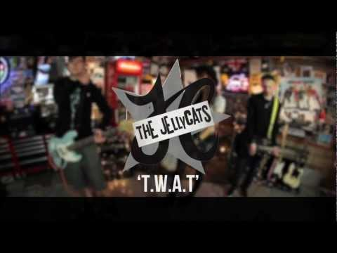 The Jellycats - 'T-W-A-T'