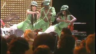 James Brown   Payback 1974 Live At The Midnight Special
