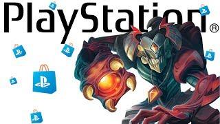 ЛУЧШИЕ БЕСПЛАТНЫЕ ИГРЫ НА PS4   ONLINE ИГРЫ НА PS4 XBOX PC #4