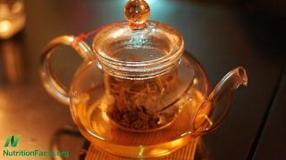 Can Green Tea Help Treat Cancer?